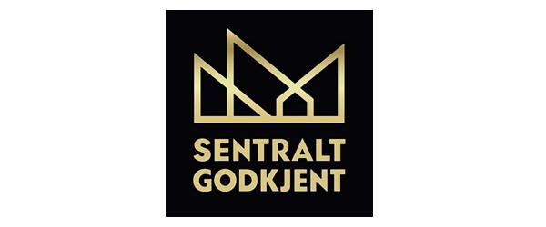 sentralt_godkjent_logo
